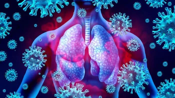 Vilka är symtomen på SARS?