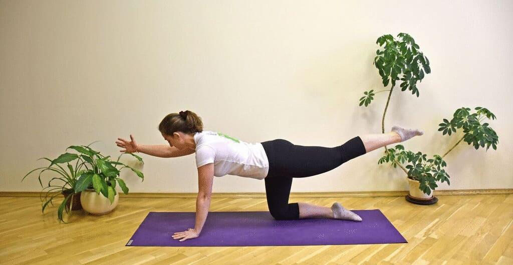 Fysisk aktivitet du kan göra hemma